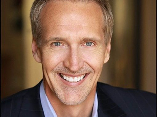 Dan Lier, Speaker, Best Selling Author, Coach ~ Dan teaches how to not only stay in the game, but how to GET IN THE GAME