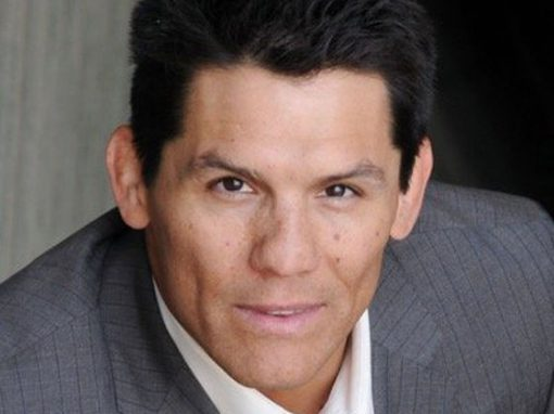 Frank Shamrock, UFC and Mixed Martial Arts Legend ~ A true legend teaches and mentors others to greatness. Frank shows exactly how to do this!