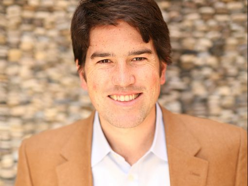 Josh Evans, Speaker, Best Selling Author, Coach, Founder of Enthusiastic You!