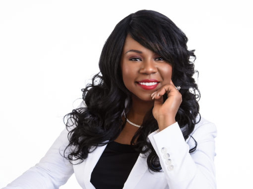 Shawntá Pulliam, Inspirational Speaker, Author, Life Coach ~ Learn the qualities it takes to build your life and business in unison.