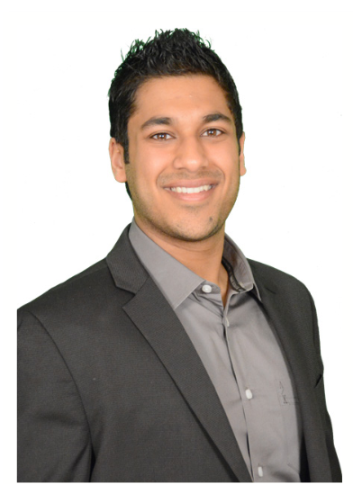 Ajay Gupta, International Speaker and Corporate Trainer & One of Tony Robbin's Top Performance Trainers!