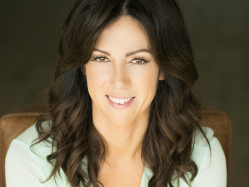 Dragana Ognenovska, Coach, Speaker, Author, Learn how to transform resistance into success.