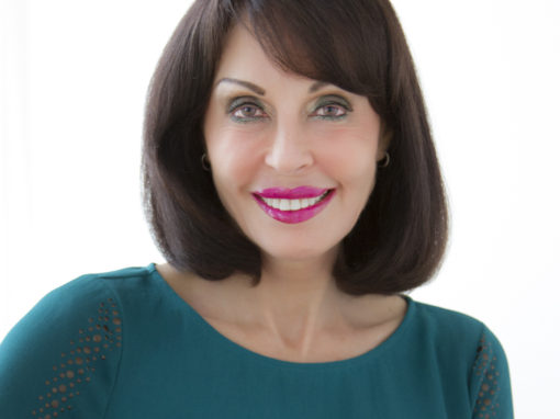 Shea Vaughn, Co-Founder of The Women's Broadcast Television Network. Shea will teach you how to truly broadcast yourself!