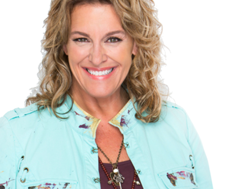 Loral Langemeier, The Millionaire Maker Featured in The Secret ~ Develop the YES Attitude and start treating yourself to success. You deserve it!