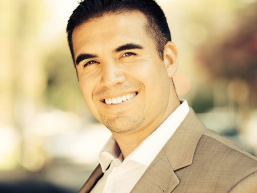 Anthony Camacho, Speaker, Author ~ CEO of Top Producer Factory, Anthony teaches the real nuts and bolts of sales and closing the deals!