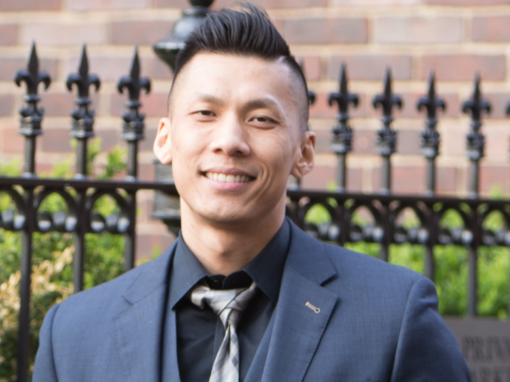 Darwin Liu, Marketing Expert and Dream Team Private Production Manager