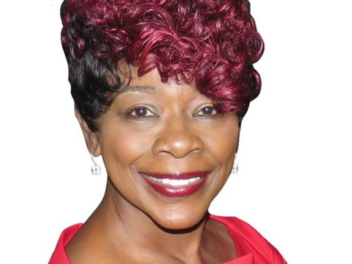 Pat Rogers ~ Founder of Unity in Service teaching and assisting start-up Entrepreneurs for success!