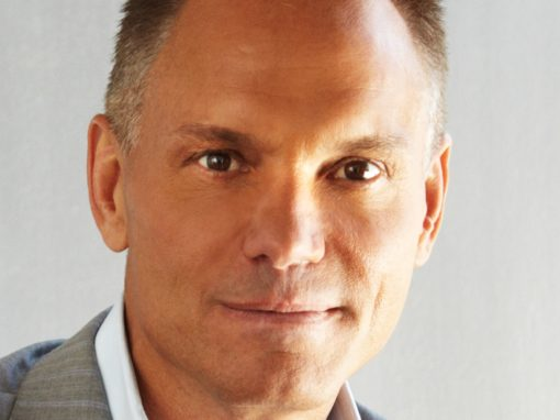 Kevin Harrington, One of the 5 Original Cast Members on the T.V. Show SHARK TANK!