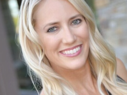 Holly Brauer, Financial Fitness Coach and Dream Team Co-Emcee
