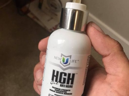 Human Growth Hormone, JOIN THE BEST SPEAKER TEAM EVER WITH HGH !