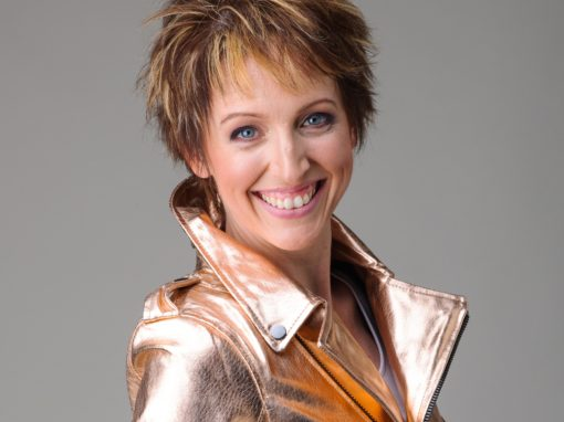 Stephanie Bonte-Lebair, The Empowered Voice – Signer, Speaker, Voice Coach!