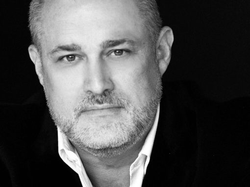 Jeffrey Hayzlett, a change agent, focusing on leadership, innovation and change management to drive business growth.