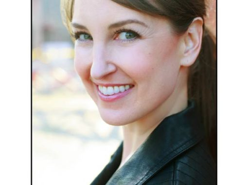 "Jessica Radetsky, Broadway's Phantom of the Opera Performer and Creator of ""Broadway Hearts""!"