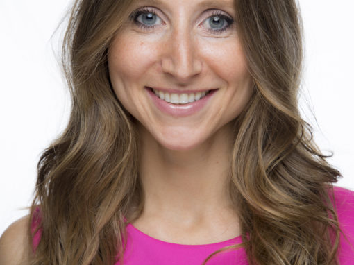 Jessica Shaanan, The Connection Queen – Learn the secrets to network for results!