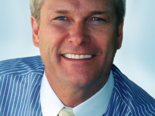 Dan Clark ~ A High Performance Business Coach and Founder & CEO of an International Leadership Development Company