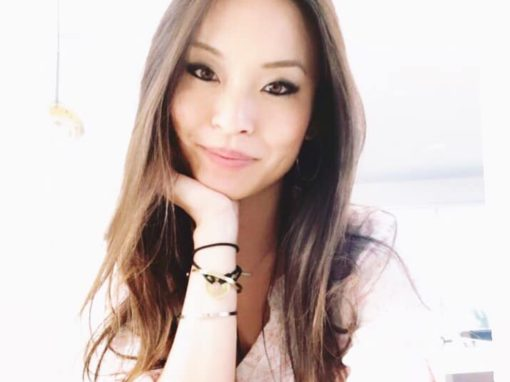 Yuri Choi ~ Speaker, Co-Emcee, & Mindset Coach for Entrepreneurs and Top Performers