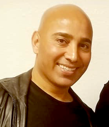 Riadh Hamdi ~ An entrepreneur, Instagram Consultant, Author, Speaker for companies such as Dell, Purium and among notable Speakers such as Les Brown and Erik Swanson