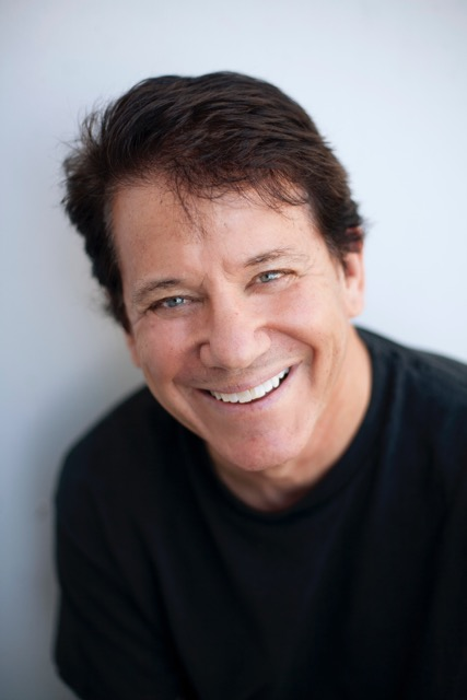 "Anson Williams ~ Golden Globe nominated Actor, Award Winning TV Director, Writer – Well known for playing ""Potsy"" on Happy Days"