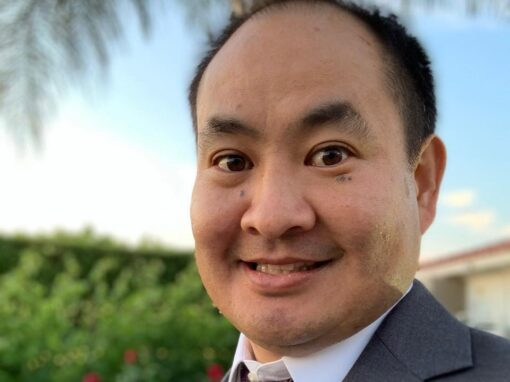Dennis Yu ~ Chief Executive Officer of BlitzMetrics, a digital marketing company which partners with schools to train young adults.
